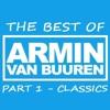 Trance IL Homework - Best of Armin Van Buuren (April 2012 - part 1 - Classics)