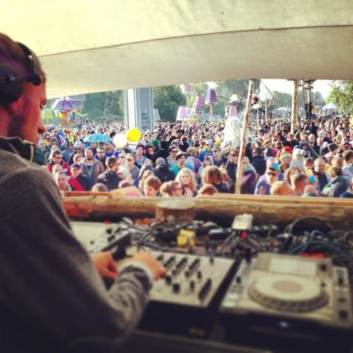 Lexer Fusion Festival 30.06.2013