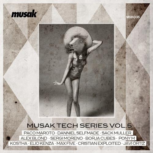 Sack Muller - Septum (Original Mix)  [Musak Records]