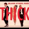Robin Thicke FT. T.I. & Pharrell Williams - Blurred Lines (Blank Stheel Radio Edit)