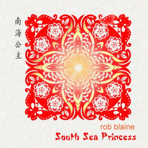 01-Rob Blaine   South Sea Princess