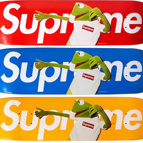 Vade - Supreme