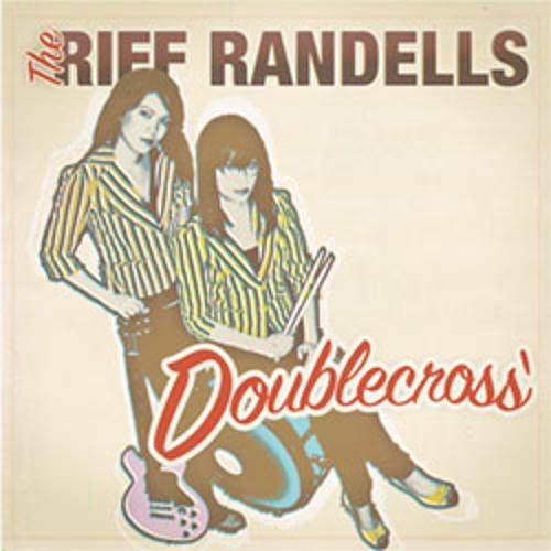 RIFF RANDELLS - Traitor of the Heart