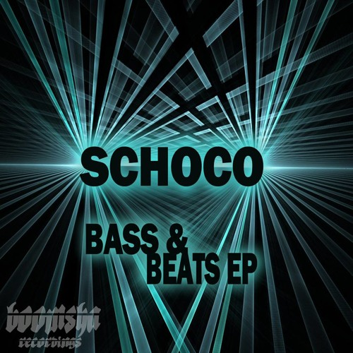 Schoco - We're Gonna Bass [clip - Boomsha Recordings]