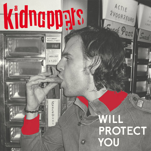 KIDNAPPERS - Tomorrow You Feel Better