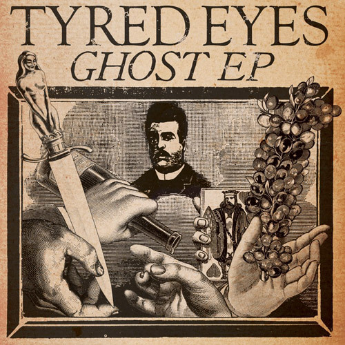 TYRED EYES - Pistols at Dawn