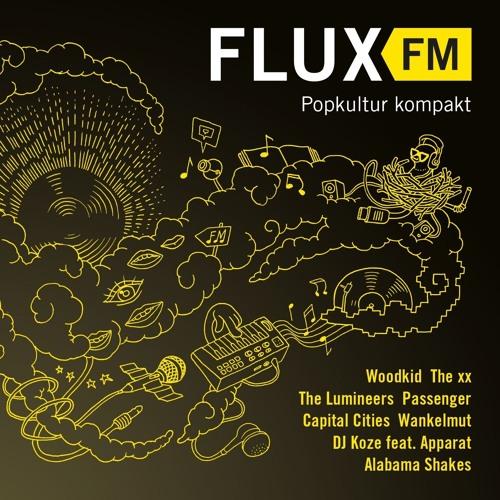 FluxFM CD2
