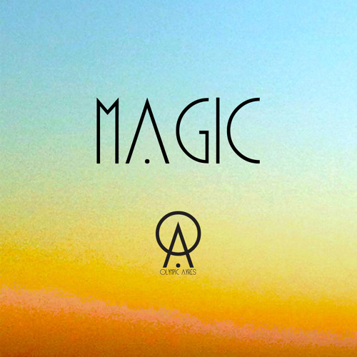 Magic (Night Drive Remix)