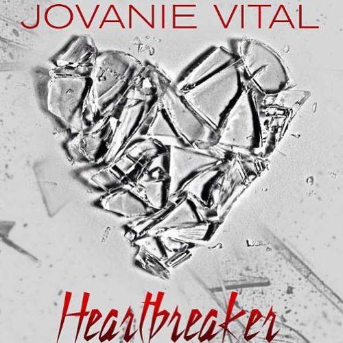"""Jovanie Vital - """"Heartbreaker"""""""