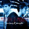 Enrique Iglesias Ft. Jennifer Lopez - Mouth 2 Mouth