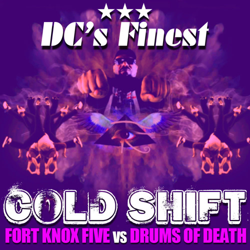 Cold Shift (DC's Finest Remix)