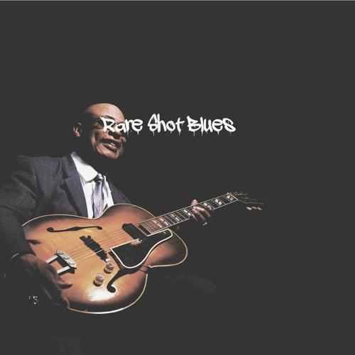 Rare Shot Blues