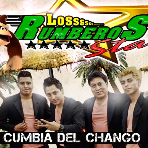 La cumbia del monkey 2013- los rumberos star (dezcarga)