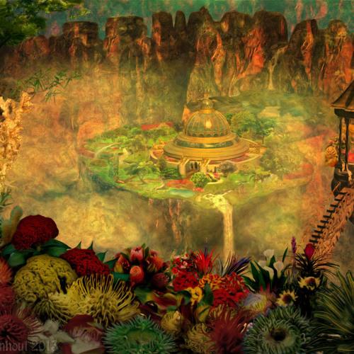 Jungle Inside (remastered)