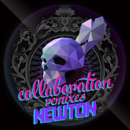 Newton & Hidden Plastic Feat. Woori - Faster, Better, Stronger (Monster-K Remix) Preview