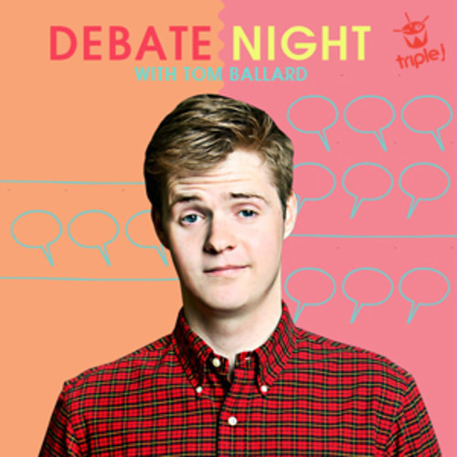 Triple J Debate Night