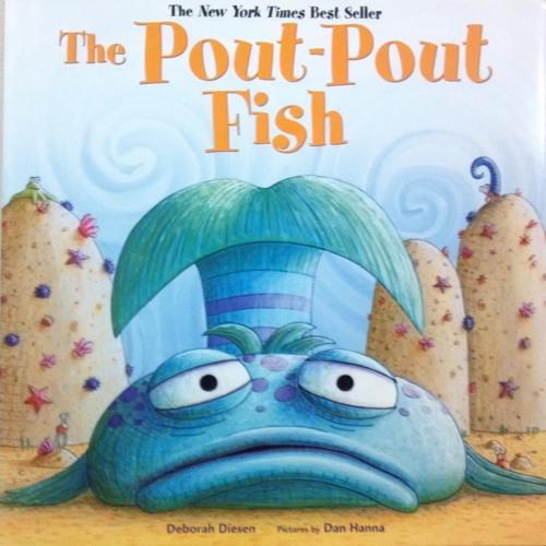 The Pout-Pout Fish Song