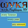WVKR 91.3 FM (Poughkeepsie) - Funk Waffles 1st Radio Debut feat. Melissa Pixel & Johnny Waffles
