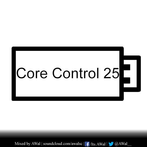 Core Control 25