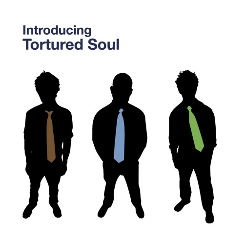 Tortured Soul - Always In Heaven When I'm With You (Spinna Mix)