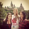 Trent Severn O Canada Mixed Language