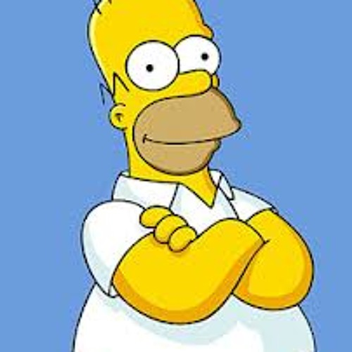 Spot Publicitario Cartoon - Homero (Imitación)