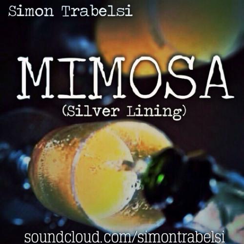 Mimosa (Silver Lining)