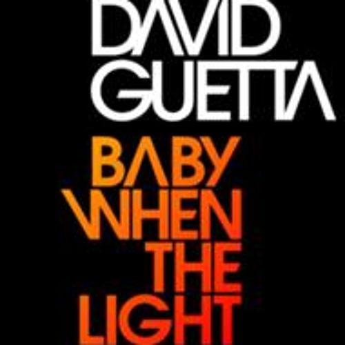 Paroles Baby when the light par David Guetta - Paroles.net ...