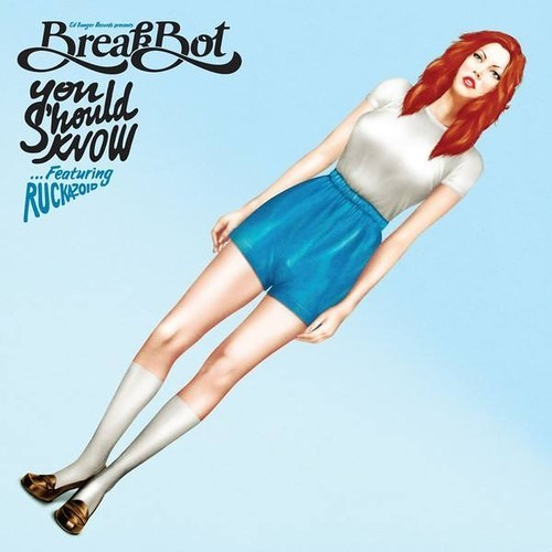 Breakbot - You Should Know (feat. Ruckazoid) [The Swiss Remix]