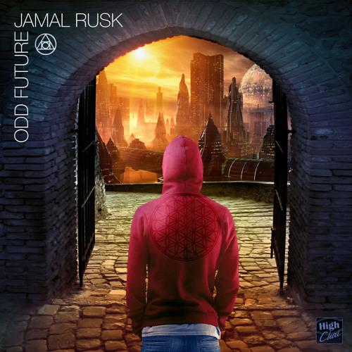 JAMAL RUSK - Odd Future EP