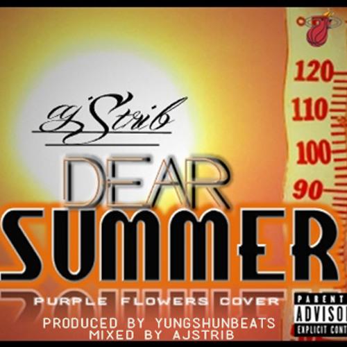 ajSTRiB - Dear Summer