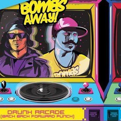 Bombs Away - Drunk Arcade (Sonic Boom Official Remix)