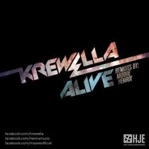Alive (Edit Remix Dj Edwin Rosillo Up.. 2k13 )