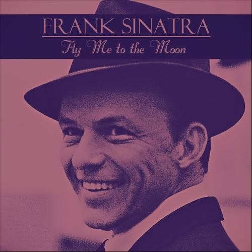 Fly Me To The Moon (Frank Sinatra Cover)
