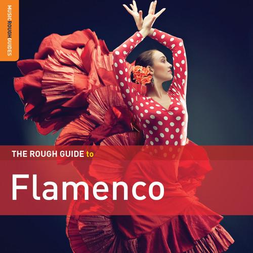 Al Toque Flamenco: En Tres - taken from The Rough Guide To Flamenco