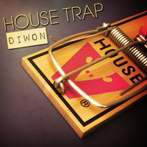 """Diwon - """"House Trap"""" (mixtape)"""