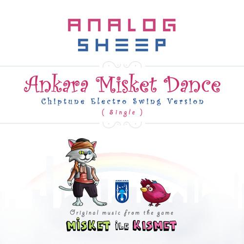 Ankara Misket Dance (Chiptune Electro Swing Version)
