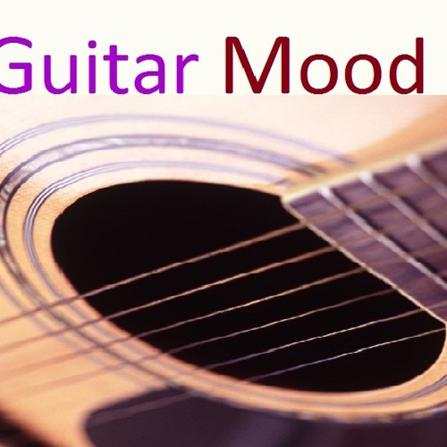 La Playa Guitar Mood
