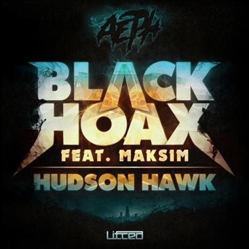 AEPH - BLACK HOAX feat. MAKSIM (LFTD016)