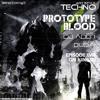 Art Style : Techno | Prototype Blood With DJ Áder | Episode 18 | [Part 1] : Budai