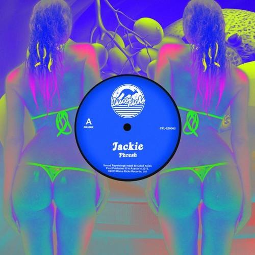 Jackie - Phresh (Funkhameleon Mix)