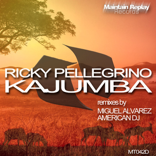 Ricky Pellegrino - Kajumba (Miguel Alvarez Remix)