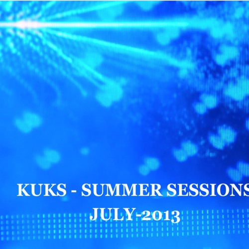 KUKS-SUMMER SESSIONS (JUL-2013)