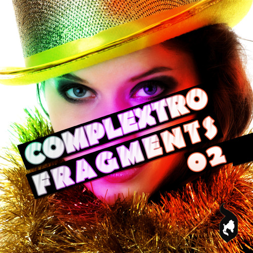 DGS36 Complextro Fragments 02 - Sample Library - Exclusive at Loopmasters