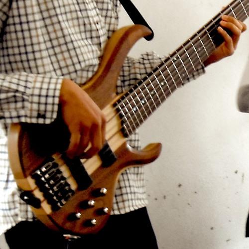 Bass Sketch/Experiment: 26-2 (Coltrane)
