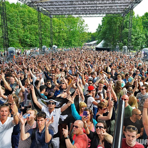 Bart Skils @ Awakenings Festival Drumcode 29 06 2013