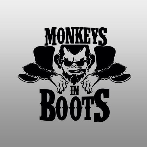 Monkeys In Boots - Let's Get It On