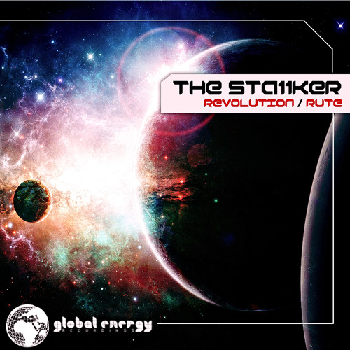 The Sta11ker - Revolution (Out Now)
