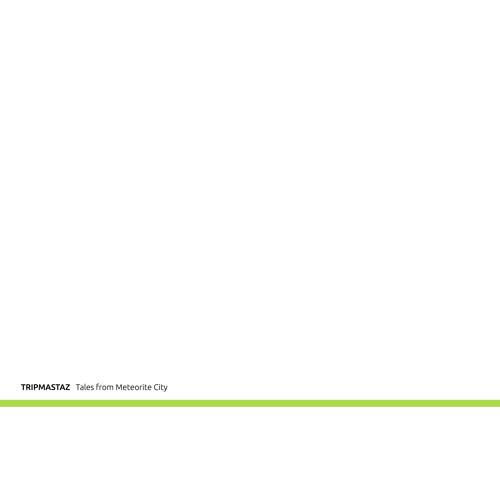 TRIPMASTAZ - B2 - A AEOLINA [MINUS]
