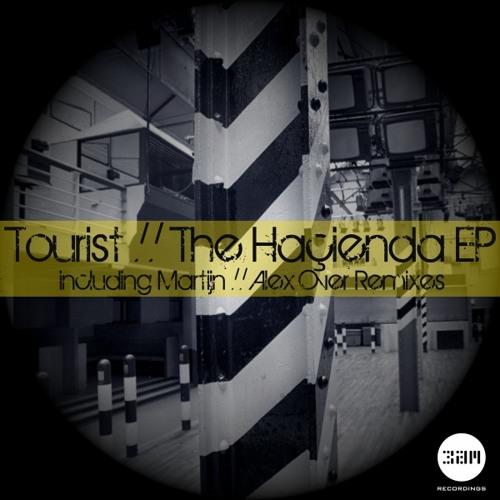 Tourist - Street Knowledge (Martijn Remix) **Out now on 3am**